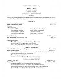 Sample Cover Letter For Mba Admission Choice Image - Letter ...