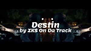 Free Ninho X Djadja Dinaz Type Beat 2018 Destin By Zks On Da Track