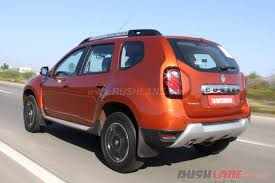 2018 renault duster price in india. perfect price renault duster amt facelift review inside 2018 renault duster price in india