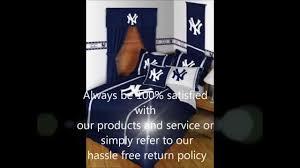 new york yankees bedding