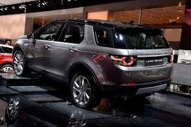 2018 land rover lr5. Simple Land 2017 Land Rover Discovery Back And 2018 Land Rover Lr5