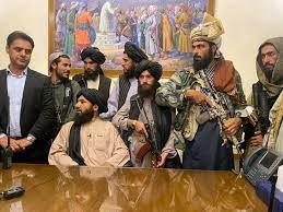 President ashraf ghani afghanistan on sunday as taliban militants entered kabul virtually kabul: Lsdpvcbirgetpm