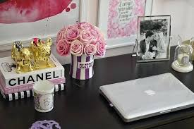 girly office supplies. Brilliant Girly Girly Desk Supplies Office Flowers Home Design Ideas And Pictures  Decor On Girly Office Supplies