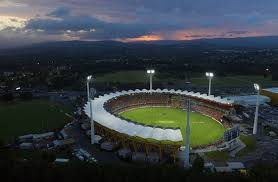 Great Seats Metricon Stadium Carrara Traveller Reviews