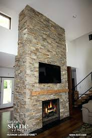 veneer stone for fireplace big outdoor fireplace stacked stone veneer fireplace pictures stone veneer fireplace installation