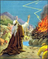 elijah in the bible. Wonderful The More Pictures Of Elijah 1 2 Throughout In The Bible Garden Praise