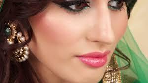 model makeup video in stan lovely tehmina ahmad bridal make up academy asian mughal stani smokey eye makeup video in urdu dailymotion