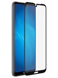 <b>Противоударное стекло Innovation для</b> Huawei Nova 4 2D Full ...