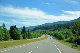 vancouver island canada road trip