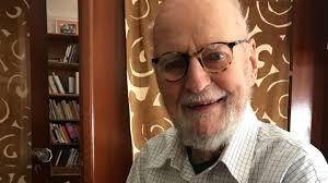 Mit 101 Jahren: Beat-Poet Lawrence Ferlinghetti gestorben