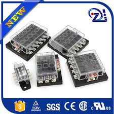 dcv auto fuse tractor fuse box buy fuse box v fuse relay dc32v 8 auto fuse tractor fuse box buy fuse box 12v fuse relay box auto waterproof fuse box product on com