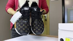louis vuitton x adidas. supreme x louis vuitton adidas nmd r1 boost repyes