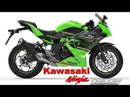 in india 2020 kawasaki ninja 125 launch
