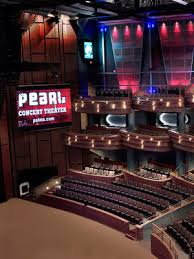 Valid Pearl Palms Concert Theater Seating Chart 2019
