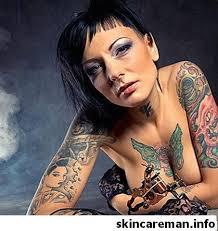 50 Nejnovější Vzory Tetování Na Prsíčku Které Musíte Vyzkoušet V
