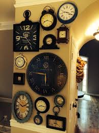impressive collection of wall clocks decor ideas that you will wall hanging clocks