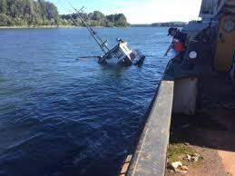 Marine Science Technician Maritime Response