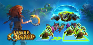 <b>Legend of</b> Solgard - Apps on Google Play