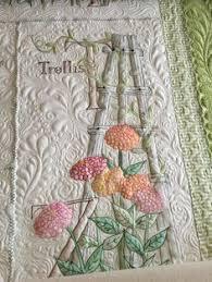 52 best Gardeners Alphabet Quilt images on Pinterest | Alphabet ... & my quilting on Pinterest | Quilts, Quilting and Winter Wonderland Adamdwight.com