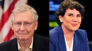 Kentucky Senate race: McGrath ad denies ...