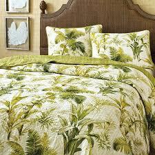 tommy bahama comforter sets tropical bedding home catalina set california king