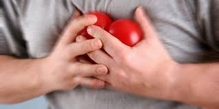 Herzadern verstopfung