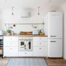 white kitchen ideas appliances