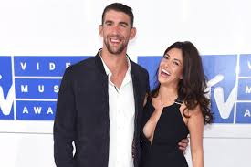 Michael Phelps reportedly married Nicole Johnson in June, despite constant  denials - New York Daily News