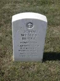 John Wesley Burke (1892-1958) - Find A Grave Memorial