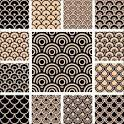 Patterns and designs photo