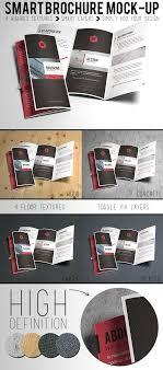 best ideas about brochure templates brochure mock up