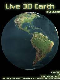 Earth Desktop Wallpaper, Earth ...