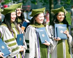 Pharmacy Graduates Lecom Holds Commencement Ceremonies In Erie And Bradenton