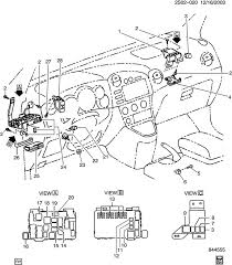 2007 pontiac solstice engine diagram 2003 pontiac vibe radio wiring diagram 2003 wiring diagram pontiac vibe 2004 fuse wiring diagrams