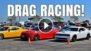 Lone Star Mopar Fest 2016 - Drag Racing + AutoCross + Car Show