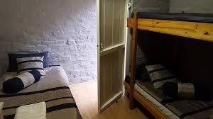 denmark farm stay backpacker accommodation private shower toilet but shared kitchen braai