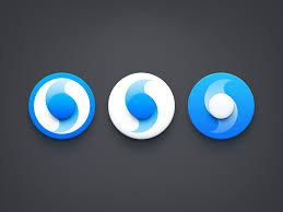 Logo Design Osx Browser Icon 3 Icon Design Animal Logo Logos
