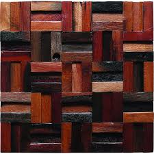 tst irregular tiles mosaic strips wall remodeling interior design
