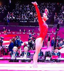 vault gymnastics gif. Jaw-dropping: McKayla Maroney\u0027s Seemingly Flawless Vault Left The Judges In Complete Shock Gymnastics Gif