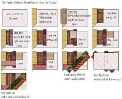 How to Make FSS Crazy Quilt Blocks! &  Adamdwight.com