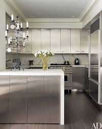 17 Kitchens With Classic Marble Countertops White Cabinets Marble Countertops7