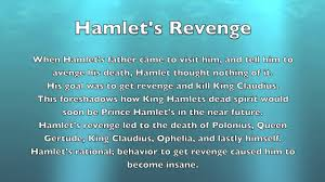 Collection Of Hamlet Quotes About Revenge 38 Images In Collection