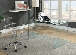 clear office desk. Clear Office Desk L
