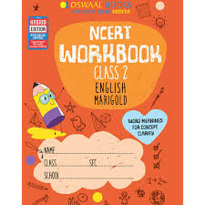 Ncert 2nd class english study materials. Oswaal Ncert Workbook For Class 2 English Marigold Study Vikalp
