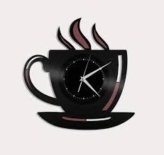 40 beautiful kitchen clocks that make