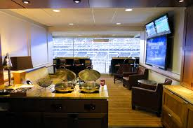 Metlife Stadium Suites Seating Chart Metlife Stadium Hertz Suite