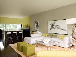 Trendy Paint Colors For Living Room - House Decor Picture