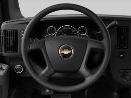 2011 Chevrolet Express Steering Wheel Interior Photo | Automotive.com