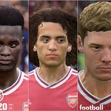 The Arsenal players with the highest FIFA 20 potential revealed -  football.london