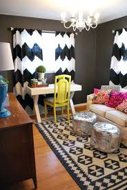Eclectic home office Living Room Eclectic Home Office Vivid Patterned Drapes Frame This Eclectic Home Office How To Create Colorful Sellmytees Eclectic Home Office Vivid Patterned Drapes Frame This Eclectic Home